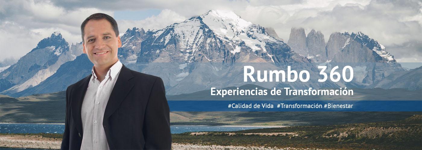 Portada Serie Rumbo 360