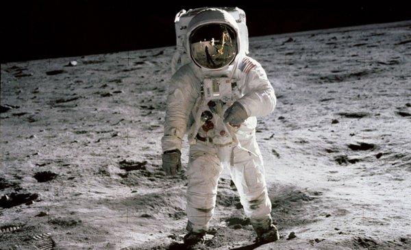 Los Aportes Tecnológicos del Apolo 11