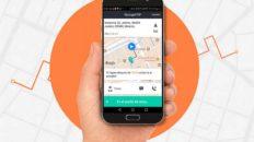 DIDI quiere ganarle a Uber en Chile con fuerte Estrategia de Marketing