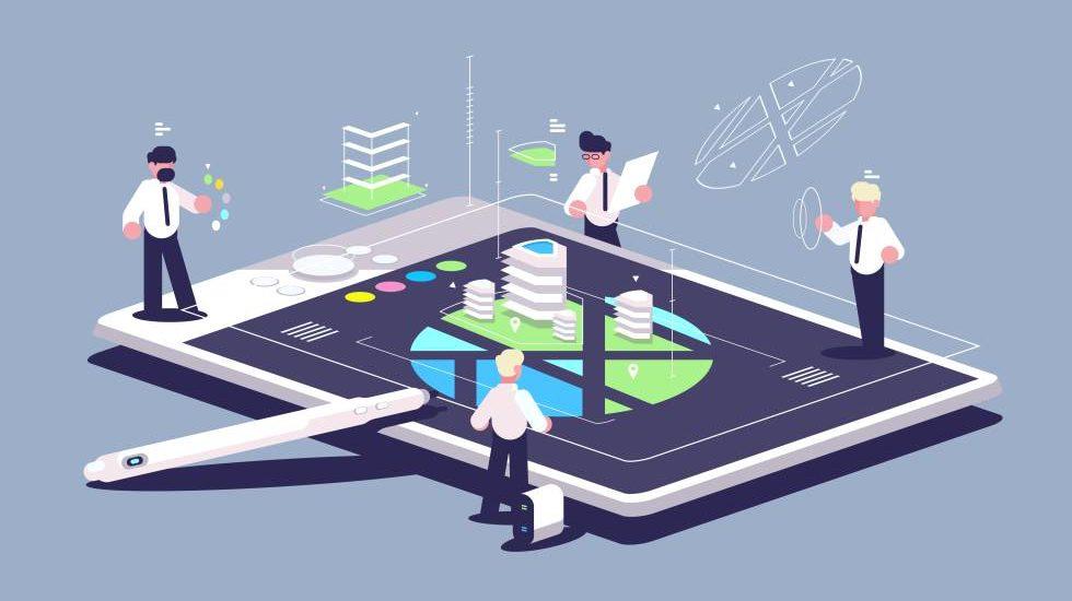 Economía de los Datos Transforma el Futuro de los Negocios