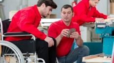 Inclusión Laboral en Latinoamérica