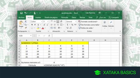 10 Razones por las que Debes Saber Excel