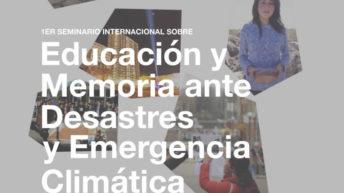 Japoneses Y Chilenos En Seminario Sobre Desastres