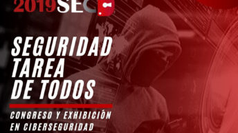 CyberSec 2019 Chile