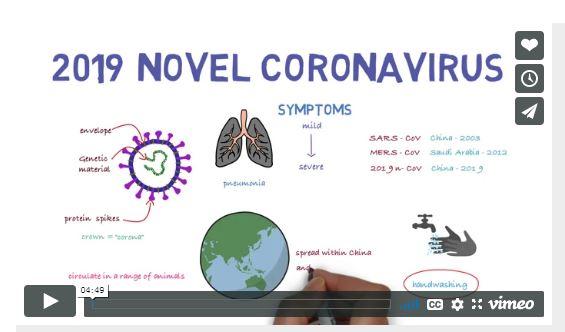 curso elearning coronavirus