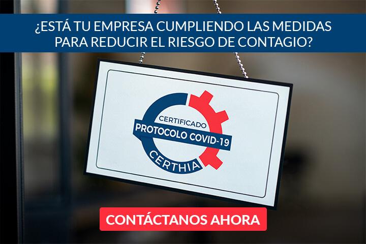 Covid-19 Protocolo de prevención para trabajadoras y trabajadores